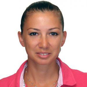 Камелия Борисова